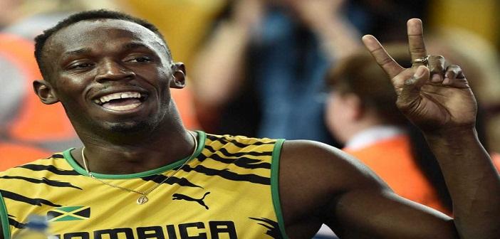 Kesaksian Iman Usain Bolt