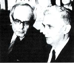 Rahner_and_Ratzinger