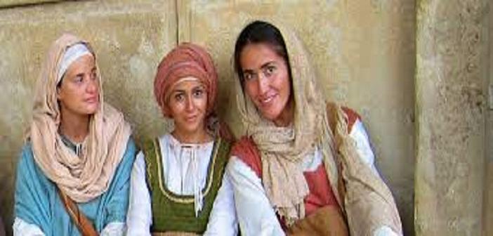 Wanita dalam Kitab Suci/Foto: blog.oup.com