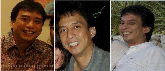 In memoriam Yohanes Irwan Sutandi (Ist)