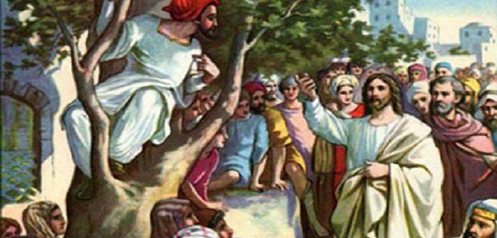 kisah-zakheus
