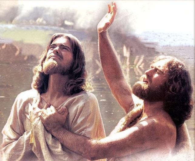 Mat 11:2-11 Engkaukah yang akan datang itu atau haruskah kami menantikan orang lain?