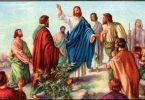 """""""Tuhan tidak memerintahkan siapapun untuk berdosa."""""""
