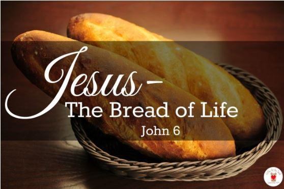 Yoh 6:60-69 Tuhan, kepada siapakah kami akan pergi? Perkataan-Mu adalah perkataan hidup yang kekal.