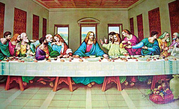 Mat 22:1-14 Undanglah setiap orang yang kalian jumpai ke pesta nikah ini.