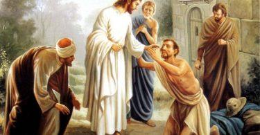 Bukalah hati kami, ya Allah, agar dapat memperhatikan sabda Anak-Mu.