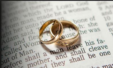 Mrk 10:2-16 Apa yang telah dipersatukan Allah janganlah diceraikan manusia.